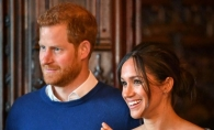 Primele imagini cu tortul si aranjamentele de la nunta regala. Doar acestea vor costa in jur de 300.000 de dolari - FOTO