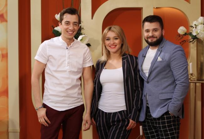 """DoReDos, despre evolutia de la Eurovision: """"Daca nu invatam la timp toate miscarile, puteai sa te trezesti cu o usa in cap."""" Afla cu ce scop au plecat, cu ce impresii au revenit, dar si ce parere au muzicienii despre invingatoarea concursului - VIDEO"""
