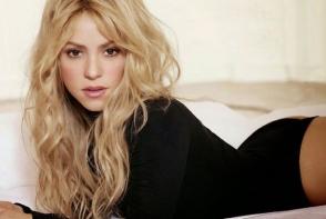 Wow, cat de flexibila este Shakira! Cantareata si-a uimit fanii cu miscarile sale - VIDEO