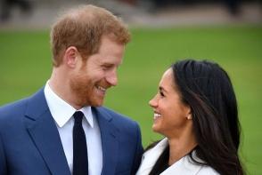 Megan Markle face un gest socant la inceputul nuntii regale. Este un lucru fara precedent