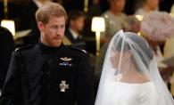 Printul Harry si-a invitat fostele iubite la nunta. Cum si-au facut aparitia tinerele - FOTO