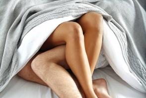 Ce sa faci pentru o partida de sex memorabila? Ai nevoie de un singur lucru - FOTO