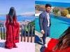 Vasile Macovei si Miss Moldova 2015, scene fierbinti intr-o vila luxoasa din Barcelona. Vezi cat de pasionali sunt cei doi in noul clip