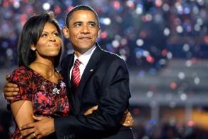 Sotii Obama au un nou job, care te implica si pe tine! Afla despre ce este vorba - FOTO