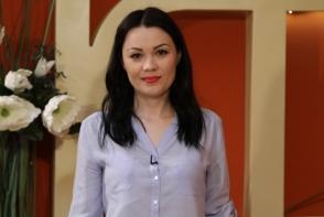 Irina Aniri, despre cancer: