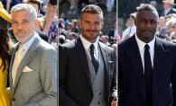 Cei mai sexy barbati de la Nunta Regala! Vezi cum s-au prezentat frumuseii printre care si fostul sot a lui Meghan Markle - FOTO
