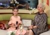 "La doar 8 ani este contesa, are o colectie impresionanta de trofee si a ajuns sa fie supranumita ""MiculMozart de Moldova"". Catharine de Caraman: ""Vreau sa devin cea mai renumita pianista din lume!"" - VIDEO"