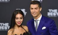 Cristiano Ronaldo si Georgina Rodriguez, vacanta romantica in Ibiza! Paparazzi au surprins momente intime cu cei doi - FOTO