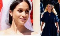 Reactia fostei iubite a Printului Harry de la nunta regala a ajuns virala pe internet. Nu a parut prea incantata - FOTO