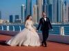 Cel mai rapid divort din istorie! Mireasa a primit papucii la doar 15 minute dupa nunta - FOTO
