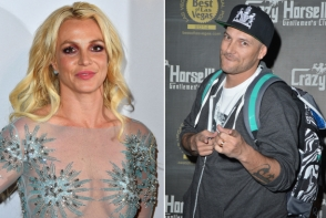 Britney Spears, data in judecata de fostul sot. Kevin Federline vrea bani de la artista - FOTO