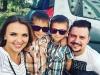 Olga Manciu, poza de album impreuna cu sotul si copiii. Sunt atat de fericiti - FOTO