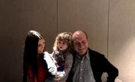 Traian Basescu a facut anuntul despre cel de-al treilea copil al Elenei: