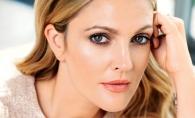 Drew Barrymore a dezvaluit remediul natural care a scapat-o de roseata fetei. Este incredibil - FOTO