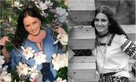 Sofia Rotaru, atunci si acum. Cum arata artista inainte de interventiile estetice - FOTO