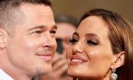 Angelina Jolie a renuntat la sex. Dupa divortul de Brad Pitt, actrita a recurs la abstinenta - FOTO