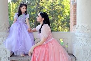 Fiica Andreei Marin s-a nascut cu o problema medicala! Prezentatoarea TV si-a deschis sufletul - FOTO