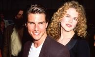 """Nicole Kidman vorbeste despre avorturile suferite in timpul mariajului cu Tom Cruise: """"O durere imensa!"""