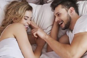 Ai intalnit barbatul perfect si vrei sa-l cuceresti? Iata cum sa transformi o relatie de o noapte un una de durata - FOTO