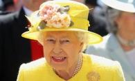 Rar o vezi asa! Accesoriul inedit purtat de Regina Elisabeta a II-a la un eveniment oficial - FOTO