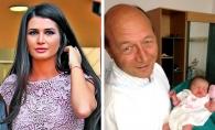 Elena Basescu a nascut in urma cu putin timp! Fiica fostului presedinte al Romaniei a devenit mama pentru a treia oara - FOTO