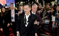 Cocaina, consum de alcool si obiceiuri nesanatoase! Noi imagini socante cu Johnny Depp - FOTO