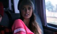 Antonia, in microbuz, la Orhei. Uite cum a fost surprinsa cantareata - FOTO