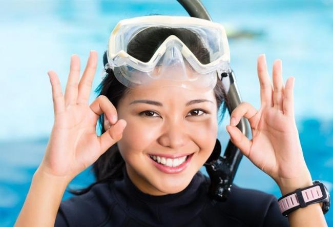 Te pregatesti pentru vacanta de vara? Afla de ce trebuie sa tii cont atunci cand iti alegi echipamentul pentru scufundari acvatice - VIDEO