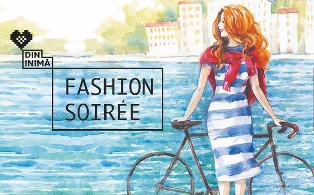 Un eveniment plin de culoare si rafinament, care te duce cu gandul direct la Paris. Cu ce surpriza va culmina seara - VIDEO