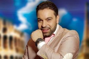 Florin Salam, luat ostatic de un celebru interlop! A fost rapit de la un botez - FOTO
