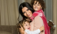 Primele imagini cu fetita Elenei Basescu. Ce nume frumos are - FOTO