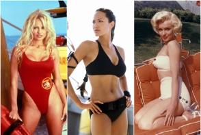 Inca nu stii ce bikini sa alegi? Iata cum arata cele mai iconice costume de baie din istorie - GALERIE FOTO
