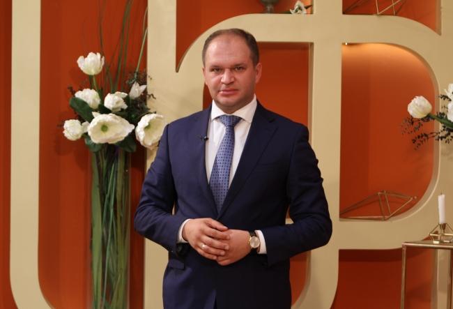 """""""Este si primarul meu la momentul de fata..."""" De ce Ion Ceban a ales sa il felicite pe Andrei Nastase, atunci cand a aflat ca el este noul lider al capitalei - VIDEO"""