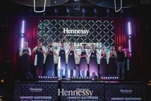 La Chisinau a avut loc competitia de barmani