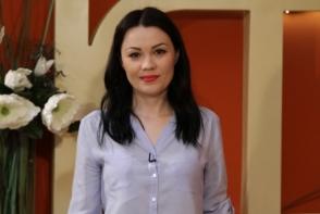 Irina Aniri: