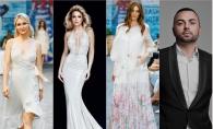 Imagini savuroase cu Natalia Gordienko, Irina Negara, Olia Tira si Igor Sirbu. Au stralucit la cel mai fresh eveniment de moda - VIDEO