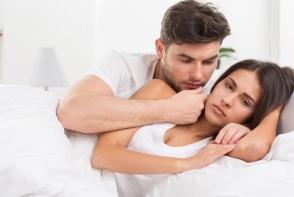 5 motive pentru care sexul poate fi dureros. Cauzele pot fi diferite - FOTO