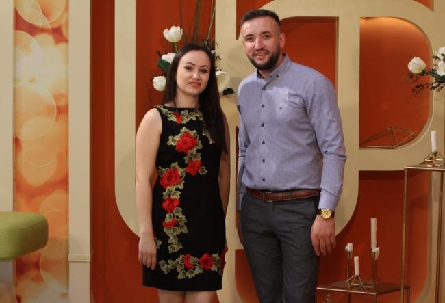 Natalita Olaru si Ilie Maxian au lansat o noua productie impreuna. Cine sunt protagonistii acestui videoclip emotionant - VIDEO
