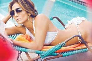Secretele dietei lui Jennifer Lopez! La 49 de ani, arata mai bine ca niciodata - FOTO