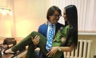 Sotia lui Andrei Malahov, geloasa pe Olga Buzova: