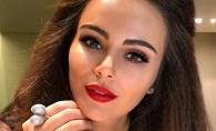 Si-a tatuat buzele sau si-a injectat acid hialuronic? Buzele Xeniei Deli au starnit nedumerirea fanilor - FOTO