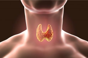 Glanda tiroida. Care sunt afectiunile ei si semnele care indica boala - FOTO