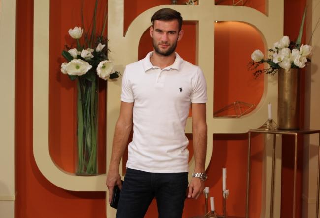 """El este fotbalistul moldovean erou in Israel! Radu Ginsari a vorbit despre succesul sau in afara tarii: """"Peste ani o sa povestesti nu ca ai facut bani, dar ca ai luat un trofeu..."""" - VIDEO"""