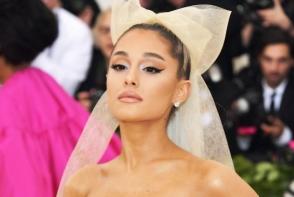 Ariana Grande s-a logodit la doar o luna de relatie! Cine este norocosul care a cucerit-o instantaneu - FOTO