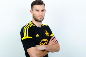 Atacantul nationalei de fotbal a Moldovei, erou in Israel. Alaturi de echipa Hapoel Haifa, Radu Ginsari a castigat Cupa Israelului - VIDEO