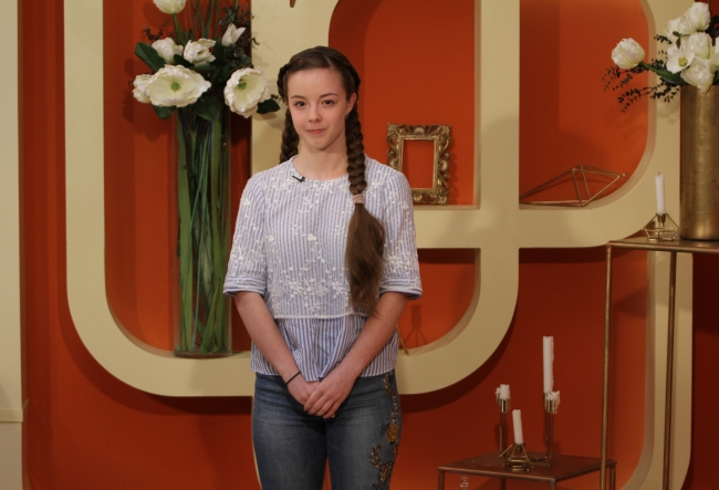 "Ellina Savga: ""Daca la noi in tara este gheata doar 3 luni pe an..."" Adolescenta a povestit cum este sa faci patinaj artistic intr-o tara in care e imposibil sa practici acest sport - VIDEO"