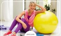 Descopera-ti frumusetea interioara impreuna cu produsele Wellness by Oriflame. Trei componente ale armoniei corpului, mintii si ale sufletului tau - FOTO