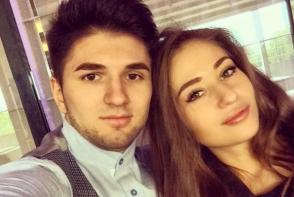 Vasile Macovei s-a despartit de Cristina Bolboceanu, iar ea nu-i permite sa isi vada feciorii: