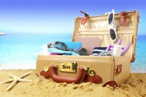 Pleci in vacanta? 7 produse care nu trebuie sa lipseasca din bagajul tau - FOTO
