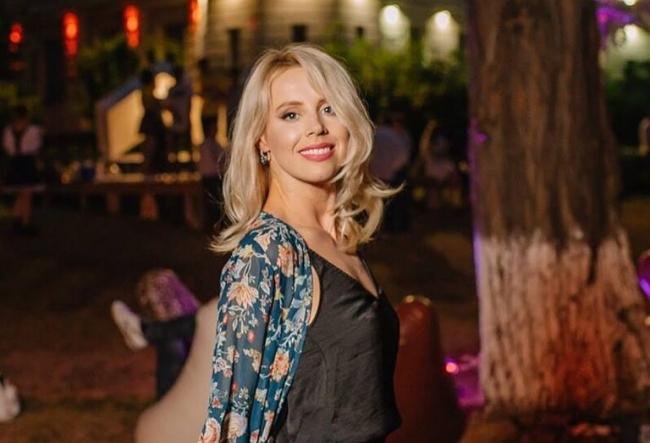 Silvia Petrov, de nerecunoscut! Ce tinuta deosebita a imbracat prezentatoarea PRO TV - VIDEO